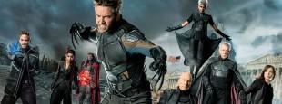 X-men, días del futuro pasado