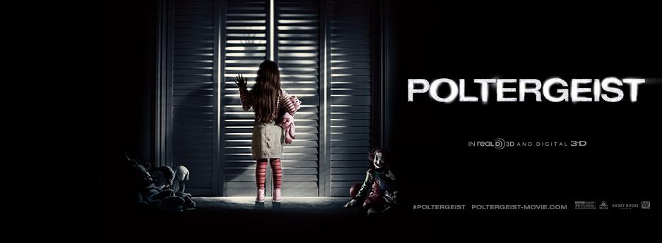Poltergeist: Juegos diabólicos