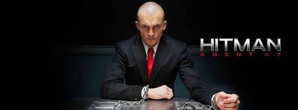 Hitman: El agente 47